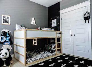 Urządzanie pokoju dla nastolatka