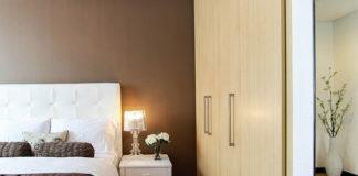 Komfortowa i stylowa – sypialnia idealna