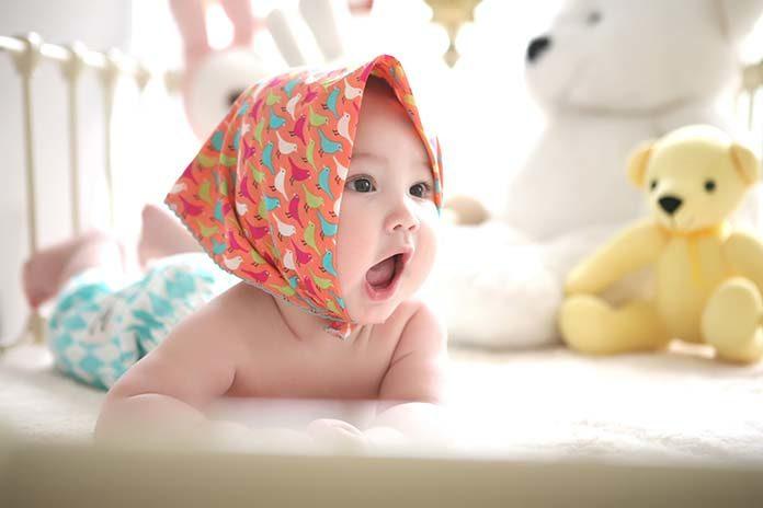 Wyprawka dla dziecka – niezbędne elementy