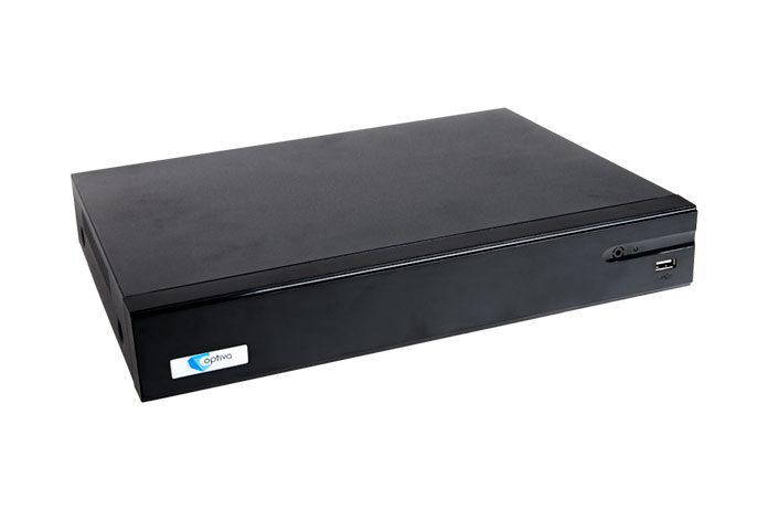 Rejestratory cyfrowe DVR