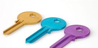 Na czym polega dorabianie kluczy