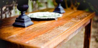 Meble drewniane - dlaczego warto je kupić