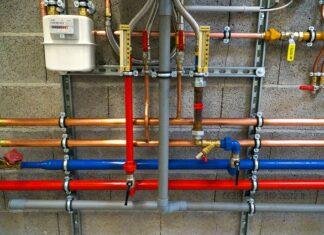 Pogotowie wodociągowo-kanalizacyjne
