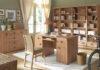 miejsce pracy dla nauczyciela w domu