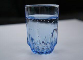 Woda do biura