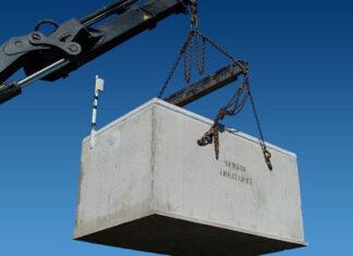 Jakie szamba betonowe wybrać z szerokiej oferty
